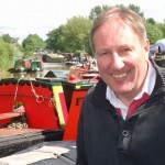 Nigel Mckay at Middlewich