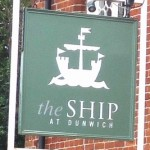 The Ship Dunwich
