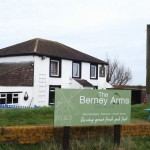Berney Arms Public House