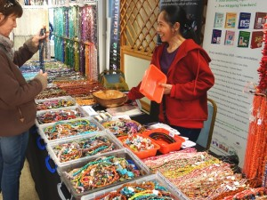 Wetherby Bead Fair