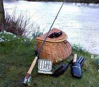 Norfolk Fishing Kit